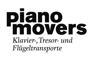 Pianomovers, Klaviertransporte, Klavier Transport, Flügel Transporte, Tresortransporte
